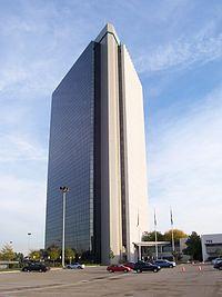 PNC Building Troy