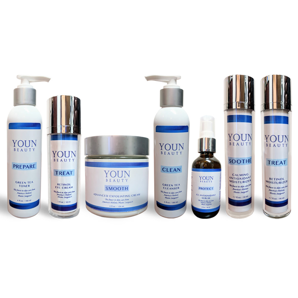 This Is The Ultimate In Skin Care Anthony Youn Md Facs