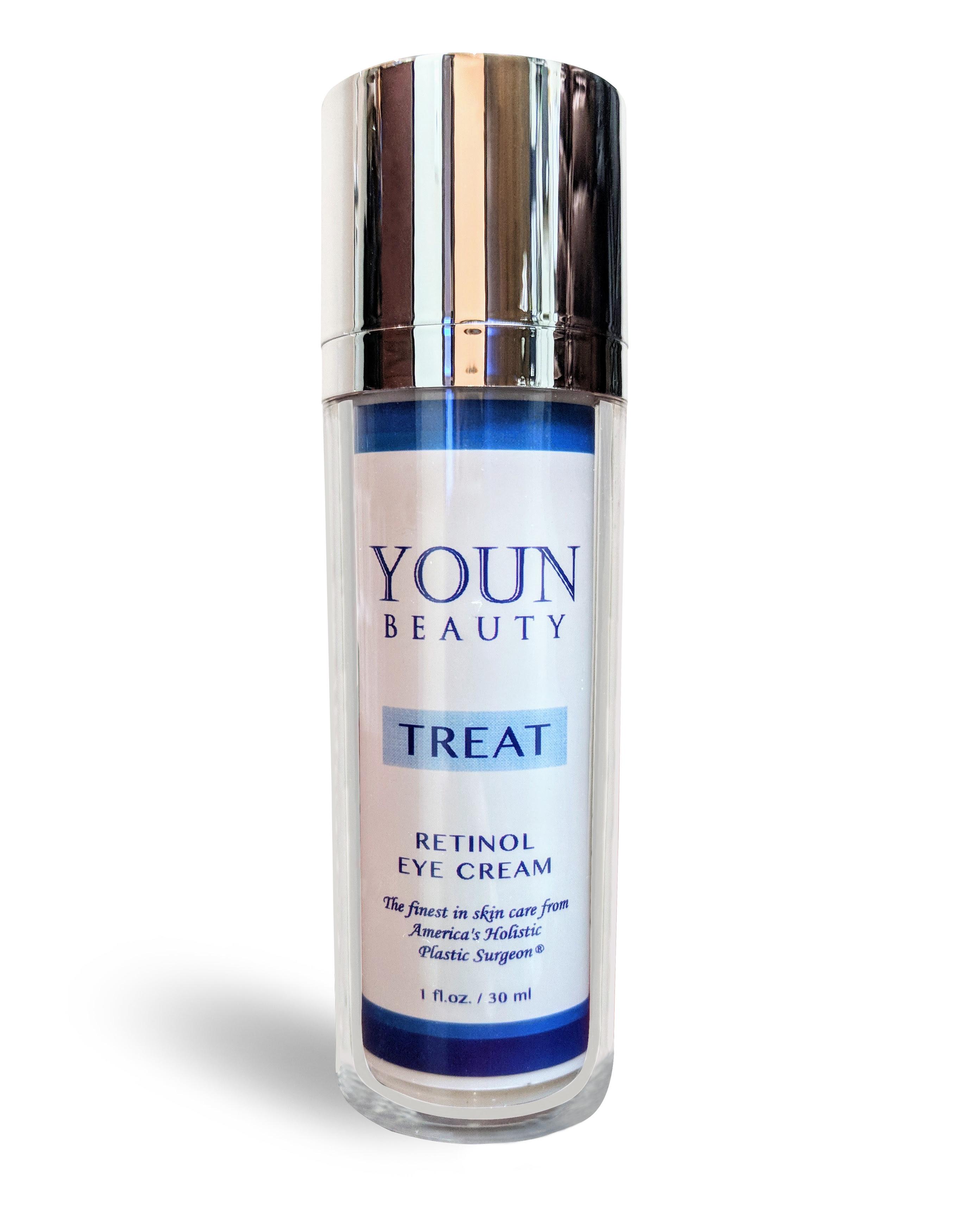 Retinol Eye Cream Anthony Youn Md Facs